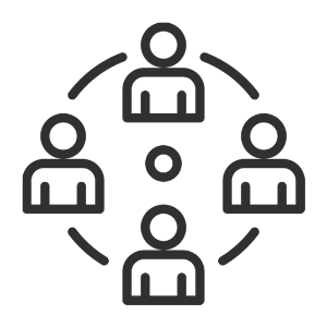 Group and centre‑based activities